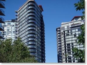Air Quality Testing Vancouver Island
